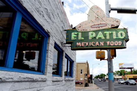 taco patio image el patio serves tacos with a history in the