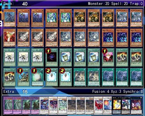 Yugioh Buster Blader Deck Feb 2016 by The Yugioh Card Podcast Dinomist Deck For 2016