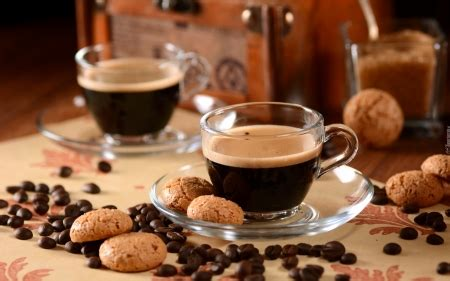 Free download png images, layered psd files, coffee ( images with transparent background ) for adobe photoshop. Coffee and Cookies - Photography & Abstract Background Wallpapers on Desktop Nexus (Image 2485334)
