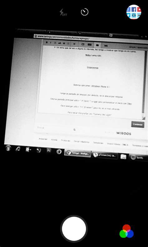 aporte 191 que tengo en mi lumia lumia comunidad oficial taringa