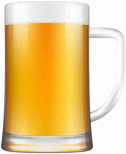 Beer Clip Mug Clipart Transparent Resolution Yopriceville