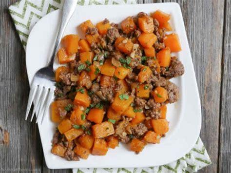 viande hachee aux carottes cookeo recette cookeo facile
