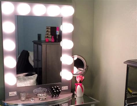 vanity lights ikea ikea makeup vanities with lights home decor ikea