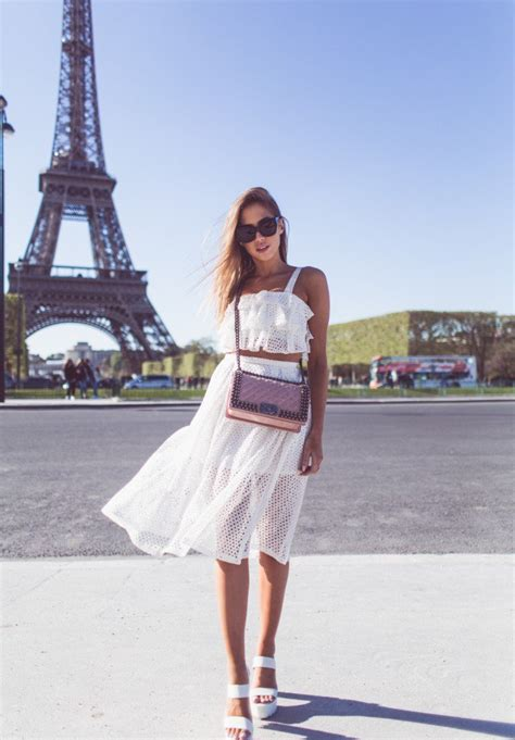 fashionable summer outfit ideas styles weekly