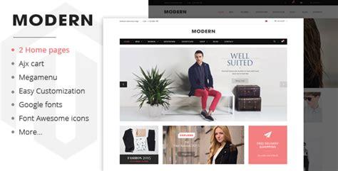 modern responsive magento fashion theme jogjafile