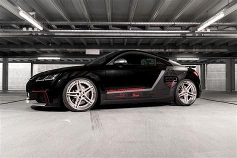 hg motorsports upgrades audi tt rs forcegtcom