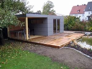 Hausanbau Selber Bauen : gartenhaus aus carport bauen my blog ~ Markanthonyermac.com Haus und Dekorationen