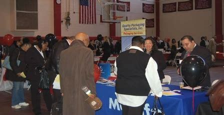 Career Fair Pccc