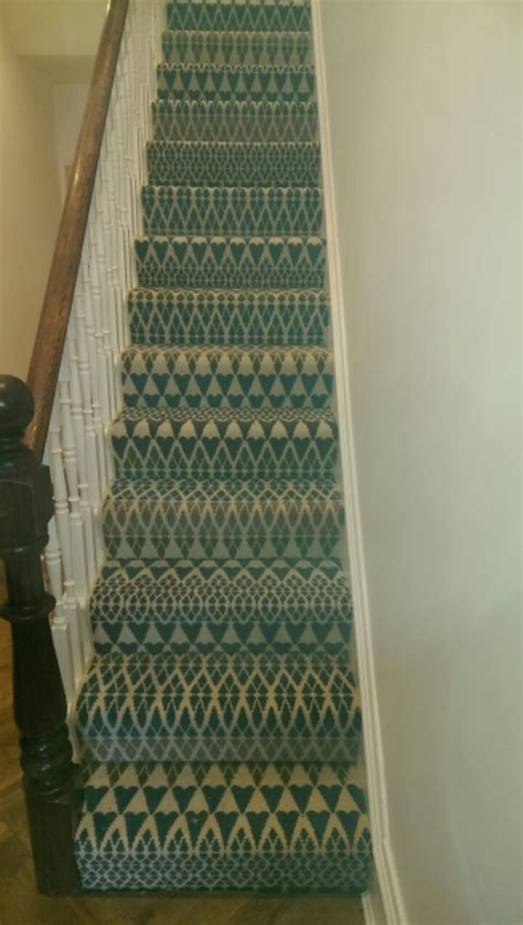 quirky  alternative flooring carpet  staircase
