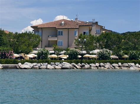 Hotel Du Lac Et Bellevue Bardolino Lake Garda