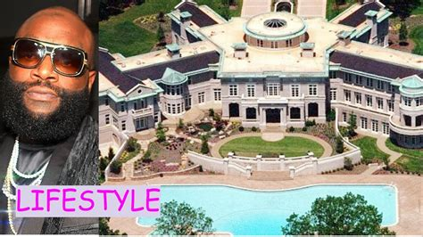 Rick Ross S House by Rick Ross Lifestyle Cars House Net Worth