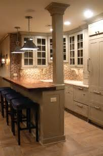 bar ideas for kitchen basement bar for home pinterest