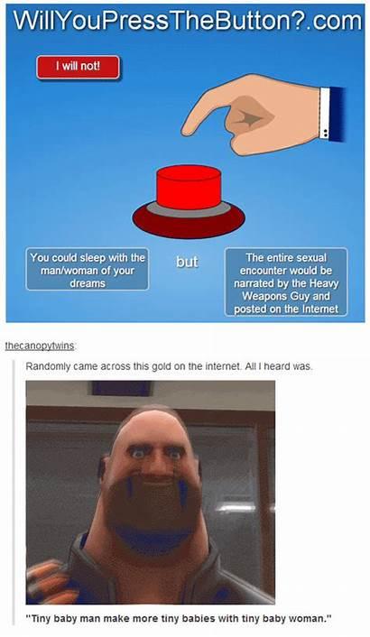 Button Press Meme Random Know Previous