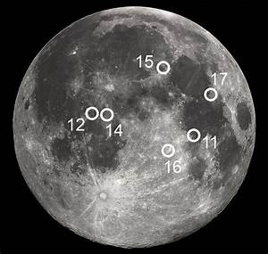 Moon Landing Sites HD (page 3) - Pics about space