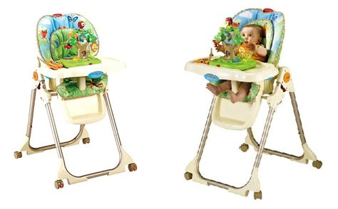 Discover Best Baby High Chairs  Reviews, Ratings 2017
