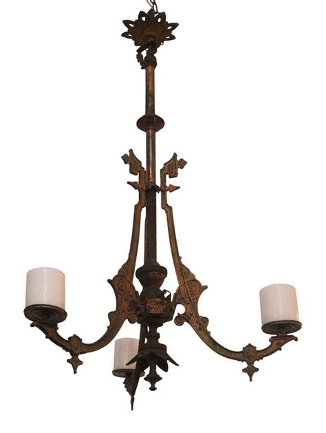 Fashioned Chandelier by Candelabra Style Chandelier Olde Things