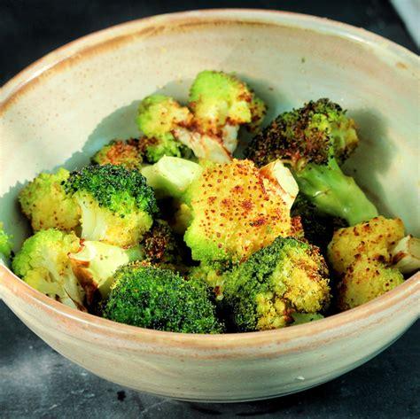 broccoli cauliflower roasted air fryer recipe allrecipes