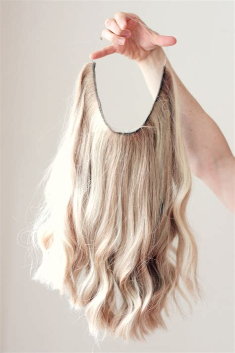 hair extension review blondedlights