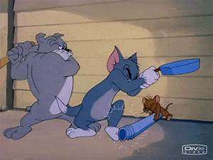 Tom And Jerry GIF - Find & Share on GIPHY