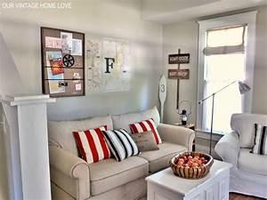 Vintage, Home, Love, Family, Room, Den, Ideas