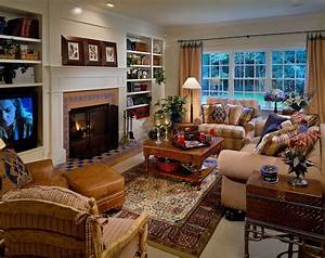 Best 25+ Traditional living rooms ideas on Pinterest
