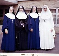 A Family Remembers Its Sister Slain Nun's Piety Obscured ...