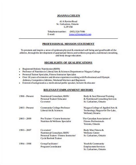 Clinical Resume Exles by Clinical Research Coordinator Resume Objectives That Are