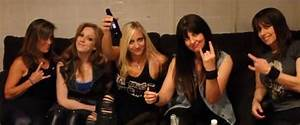 The Iron Maidens: New Video Interview Posted Online ...