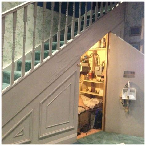 Understairs Cupboard Storage by Fascinating Stair Storage Ideas For Your New Home