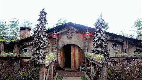 farmhouse lembang destinasi wisata   bandung