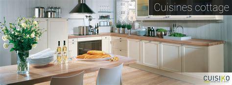 cuisine style cottage revger com cuisine équipée style cottage idée