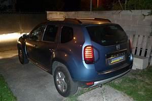 Dacia Accessoires Duster : albums photos 12 accessoires pour personnaliser le dacia duster ~ Melissatoandfro.com Idées de Décoration