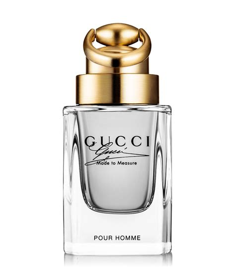 gucci   measure parfum  bestellen flaconi