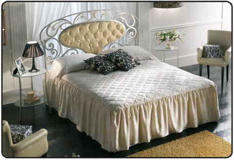 fer forg chambre coucher lit en fer forg en promotion pas cher lit a