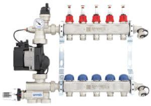ufht materials underfloor heating technologies