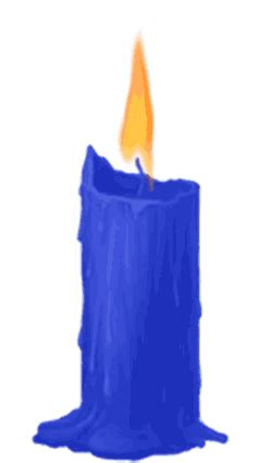 flickering blue candle metropolitan community churches