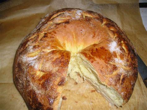 cuisiner semoule recette gâteau de semoule aux fruits de saison 750g