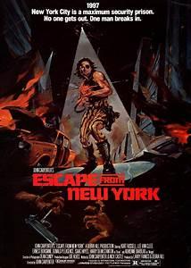 Escape from New York – Rio Theatre