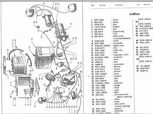 Ford 3910 Parts Diagram