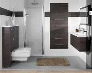 Exemple Petite Salle De Bain : dix id es pour petites salles de bains inspiration bain ~ Dailycaller-alerts.com Idées de Décoration