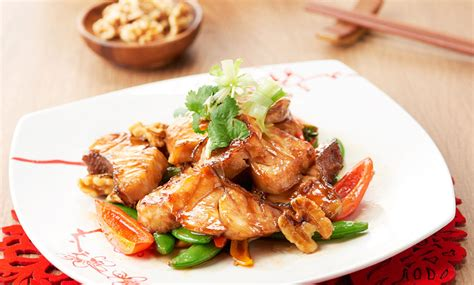 grouper sauce oyster fried recipe pan recipes fish chinese fairprice