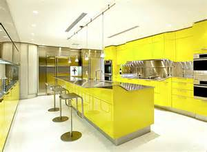 colorful bathroom ideas yellow kitchen designs