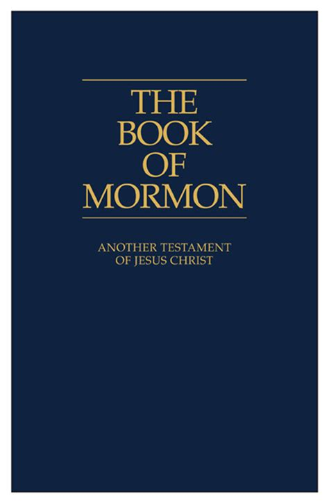 Truthbomb Apologetics What Is The Book Of Mormon? By