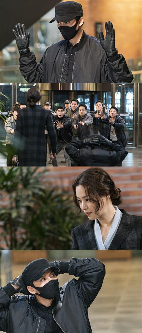 '열혈사제' 김남길, 경찰에 붙잡힐까?…이하늬 깜짝 등판 '예측 ...