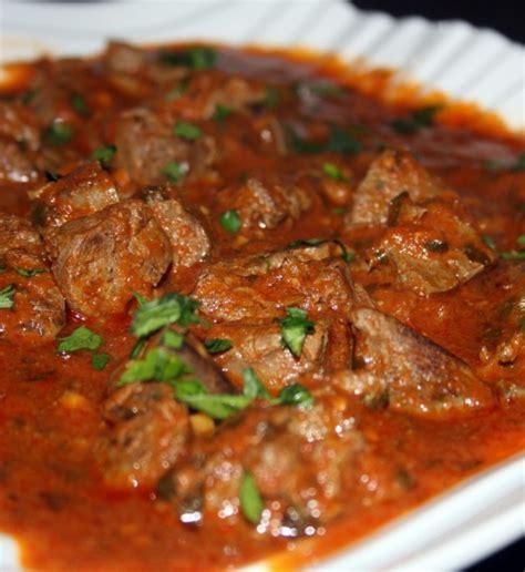 foie en sauce tomates les abats d 39 agneau sont très