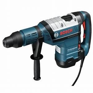 Perforateur Bosch Sds Max : perforateur burineur 1500w sds max gbh 8 45 dv 0611265000 ~ Edinachiropracticcenter.com Idées de Décoration