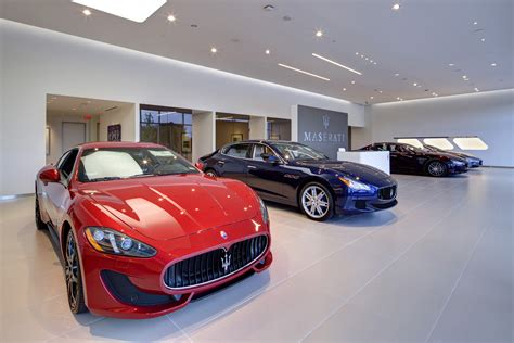 Park Place Maserati by Park Place Maserati Fort Worth Auto Dealerships Chad Davis