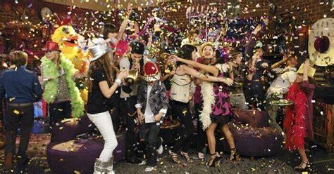 6 Best New Year Parties In Delhi