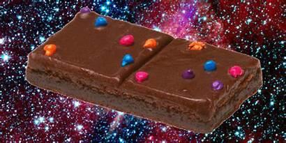 Brownies Cosmic Eating Debbie Buzzfeed Special Brownie