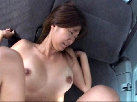 This Is The Real Milf Creampie Seduction Car Sex
